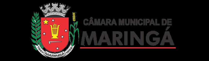 camara municipal de maringa